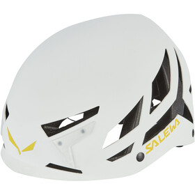 SALEWA Vayu casco, white
